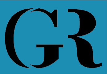 Logo gregory roches
