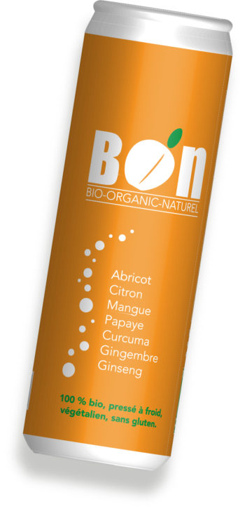 Packaging soda Bio Bon