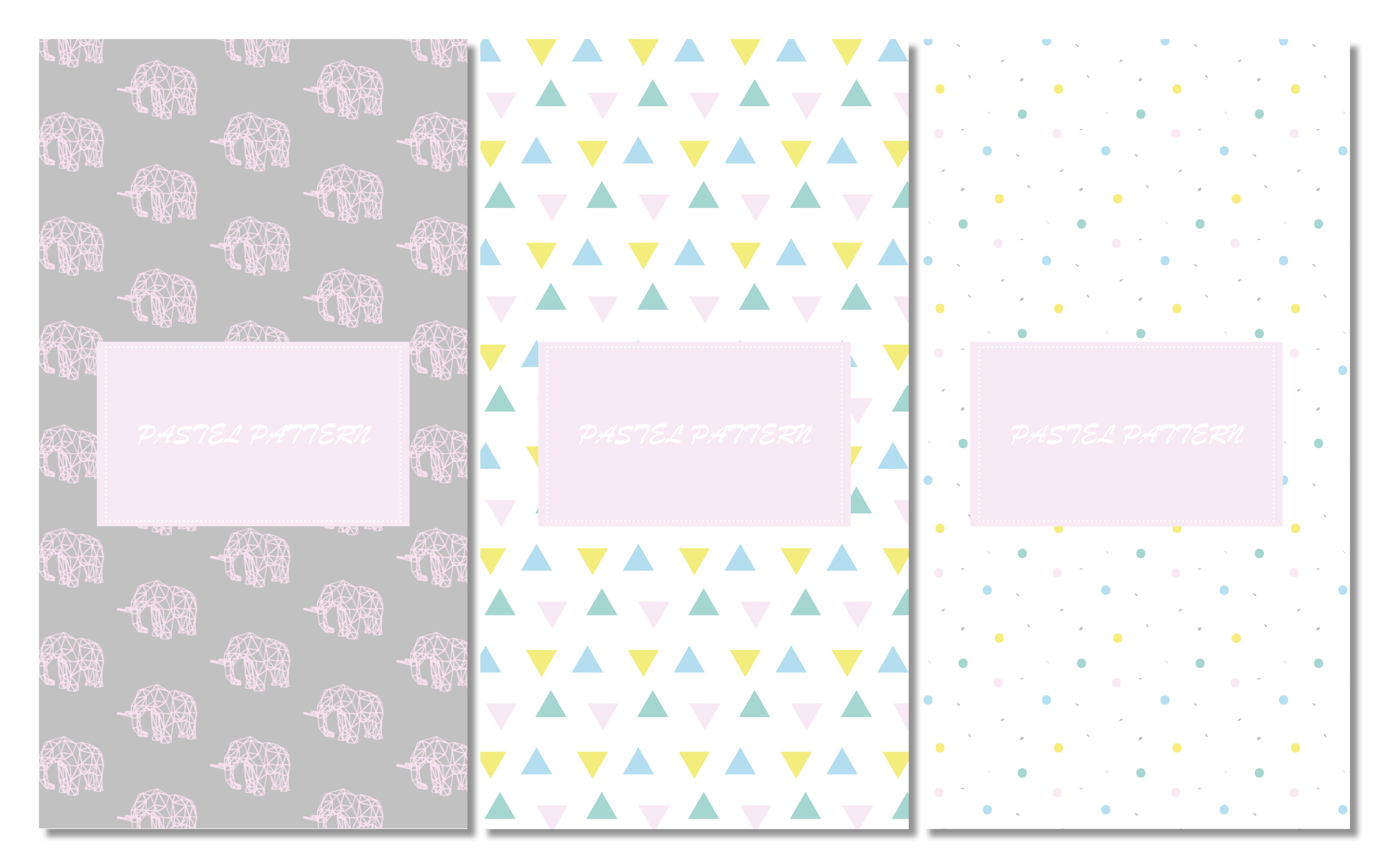 pastel-pattern-papier-peint-cadeau-enfant