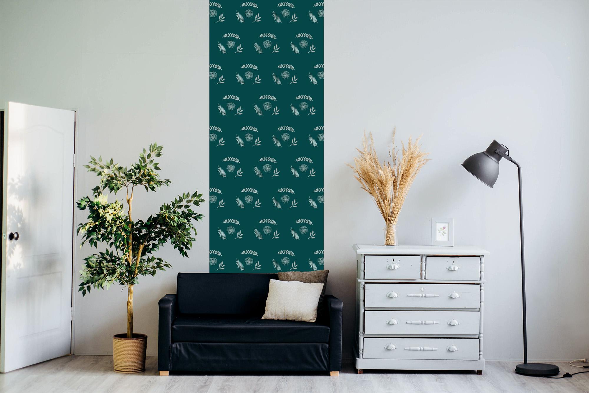 cereale-pattern-motif-papier-peint-tendance-design