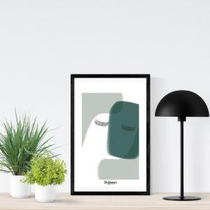 affiche-decorative-la-reveuse-shokoon-lafficheuse